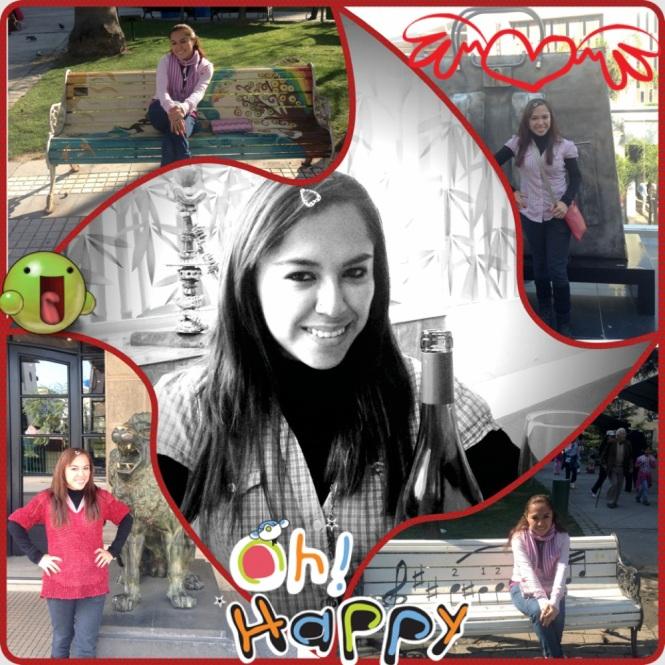 BE HAPPY!!