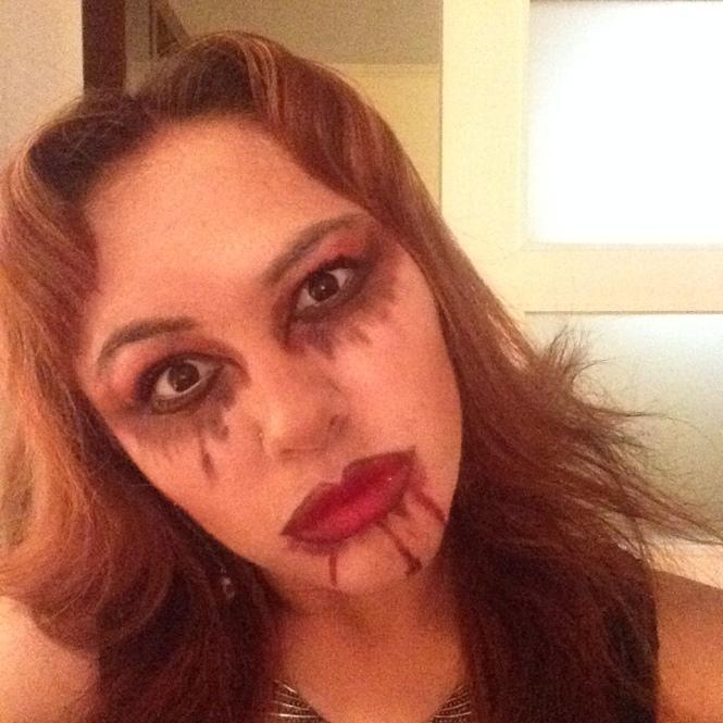 Sexy Vampire IsabelMissV