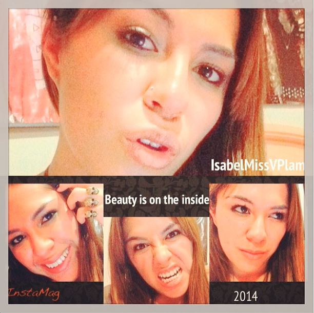 beuty is on the inside 2014